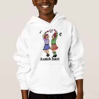 Scottish Dance Sweatshirt