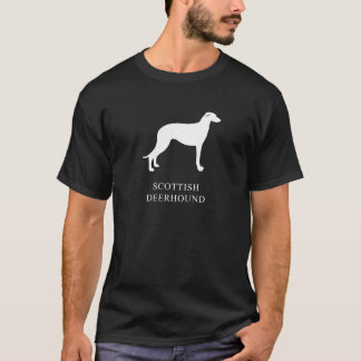 Scottish Deerhound T-Shirt