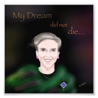 Scottish Dream print Photo Art