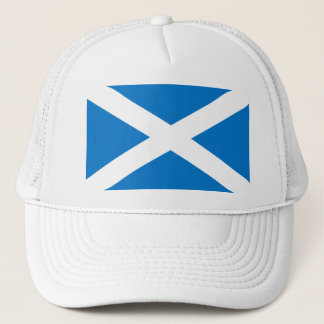 SCOTTISH FLAG Hat