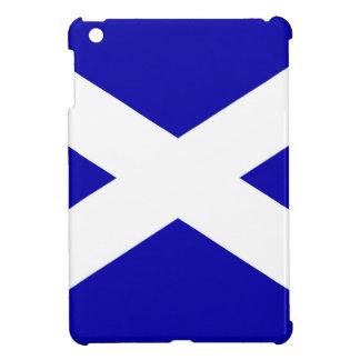 Scottish Flag iPad Mini Cases