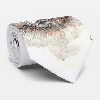 Scottish Fold Cat Tie