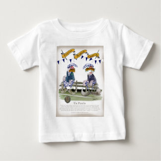 scottish football pundits baby T-Shirt