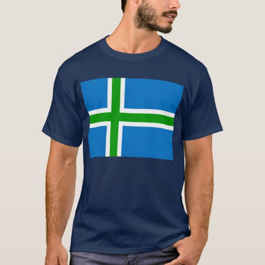 Scottish Highlands Flag (Unofficial) T-Shirt