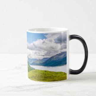 Scottish Highlands Magic Mug