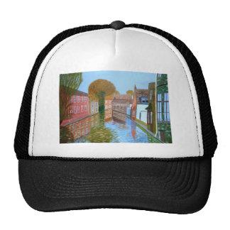 Scottish Highlands Trucker Hat