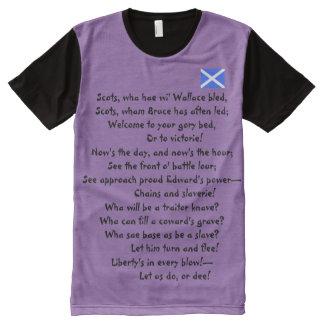 Scottish Independence Scots Wha Hae