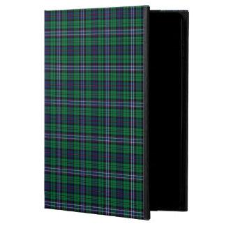 Scottish National Tartan Powis iPad Air 2 Case