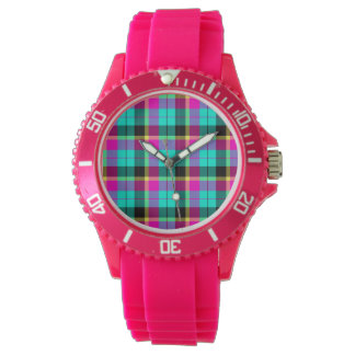 Scottish Pink Watch