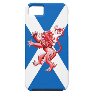 Scottish Pride Case For The iPhone 5