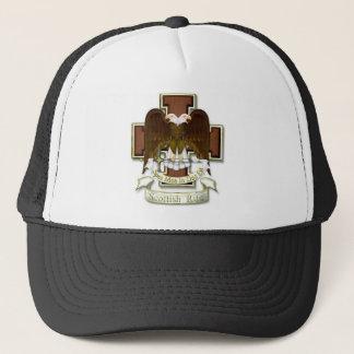 Scottish Rite Products Trucker Hat