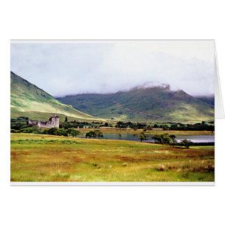 Scottish Serenity Card