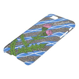 Scottish stripes flag iPhone 8/7 case