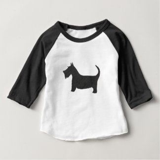 Scottish Terrier Baby T-Shirt