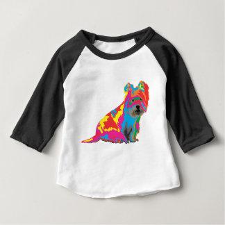 scottish terrier baby T-Shirt