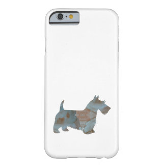 Scottish Terrier Barely There iPhone 6 Case