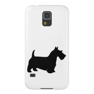 scottish terrier cases for galaxy s5