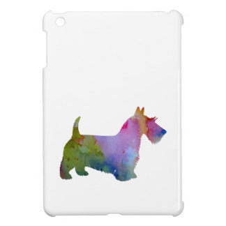 Scottish Terrier Cover For The iPad Mini