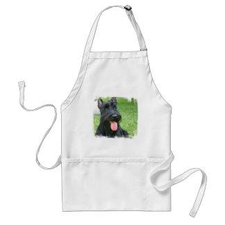 Scottish Terrier Dog Apron