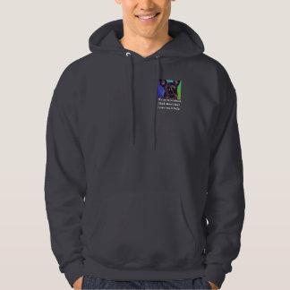Scottish terrier hoodie