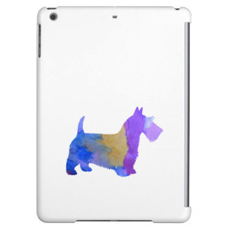 Scottish Terrier iPad Air Cover