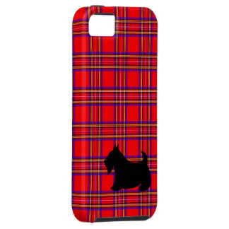 Scottish Terrier iPhone 5 Case