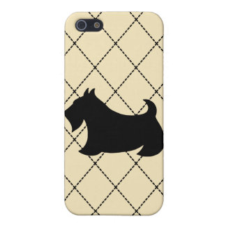 Scottish Terrier iPhone Case iPhone 5/5S Case