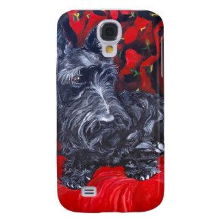 Scottish Terrier Phone Case