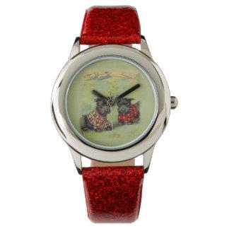 Scottish Terrier Watch