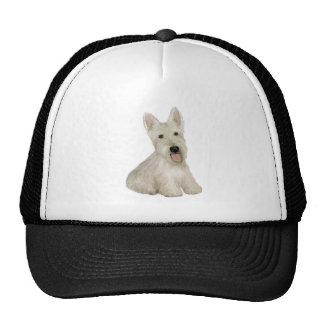 Scottish Terrier - wheaten Trucker Hat
