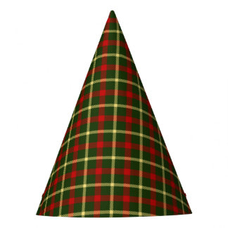 Scottish Themed Celebration Party Party Hat