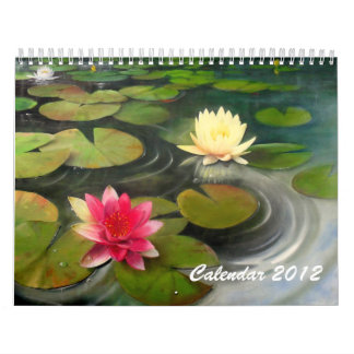Scottish Views Calendar 2012