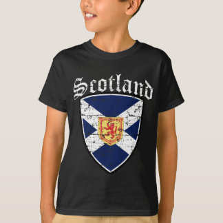 scottland design T-Shirt