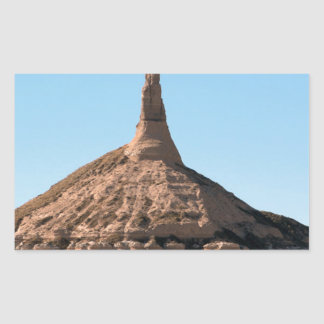 Scottsbluff Nebraska Chimney Rock Spire