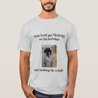 Scotty Drama v2.2 T-Shirt