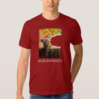 Scotty ND red T-shirts