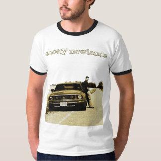 Scotty Newlands Classic T T-Shirt