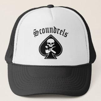 Scoundrels Trucker Hat