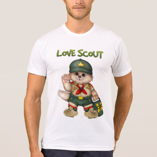 SCOUT CAT MEN Value T-Shirt