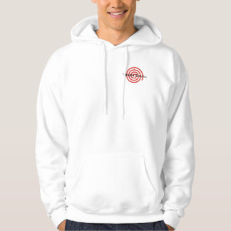 Scout de tornade sweat-shirts avec capuche