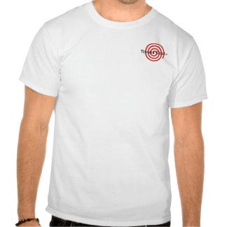 Scout de tornade t-shirts