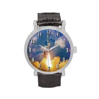 Scout Rocket Launch Wristwatches