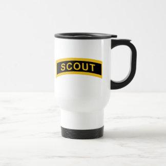 Scout Tab Mugs