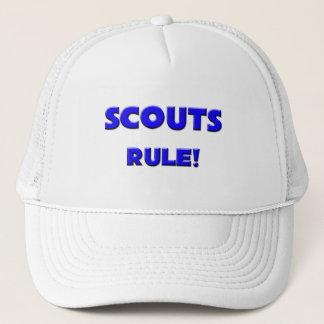Scouts Rule! Trucker Hat
