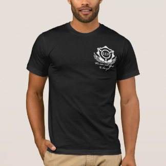 SCP Foundation T-sharts: S.C.P ver [SCP T-Shirt