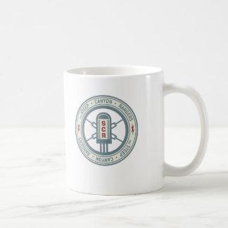 SCR Mug