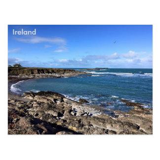 Scraggane Bay, Maharees, Co. Kerry, Ireland Postcard