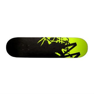 Scramble Skateboard Decks