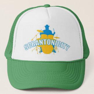 Scrantonicity Trucker Hat