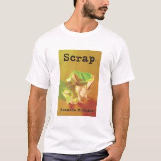 Scrap basic t-shirt